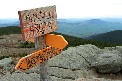 Mt. Moosilauke