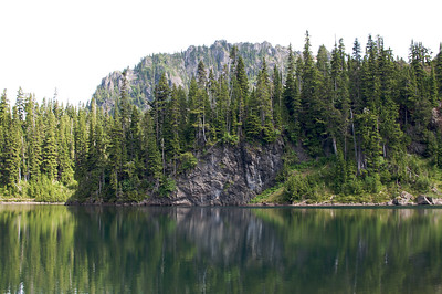 Upper Lena Lake